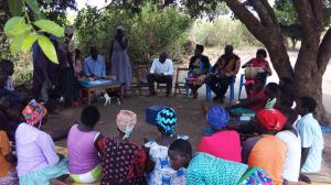 Project Community Meetings
