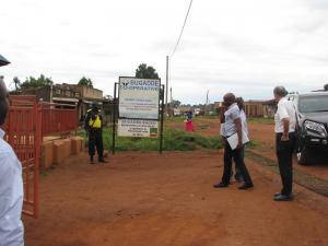 IFAD Field Mission